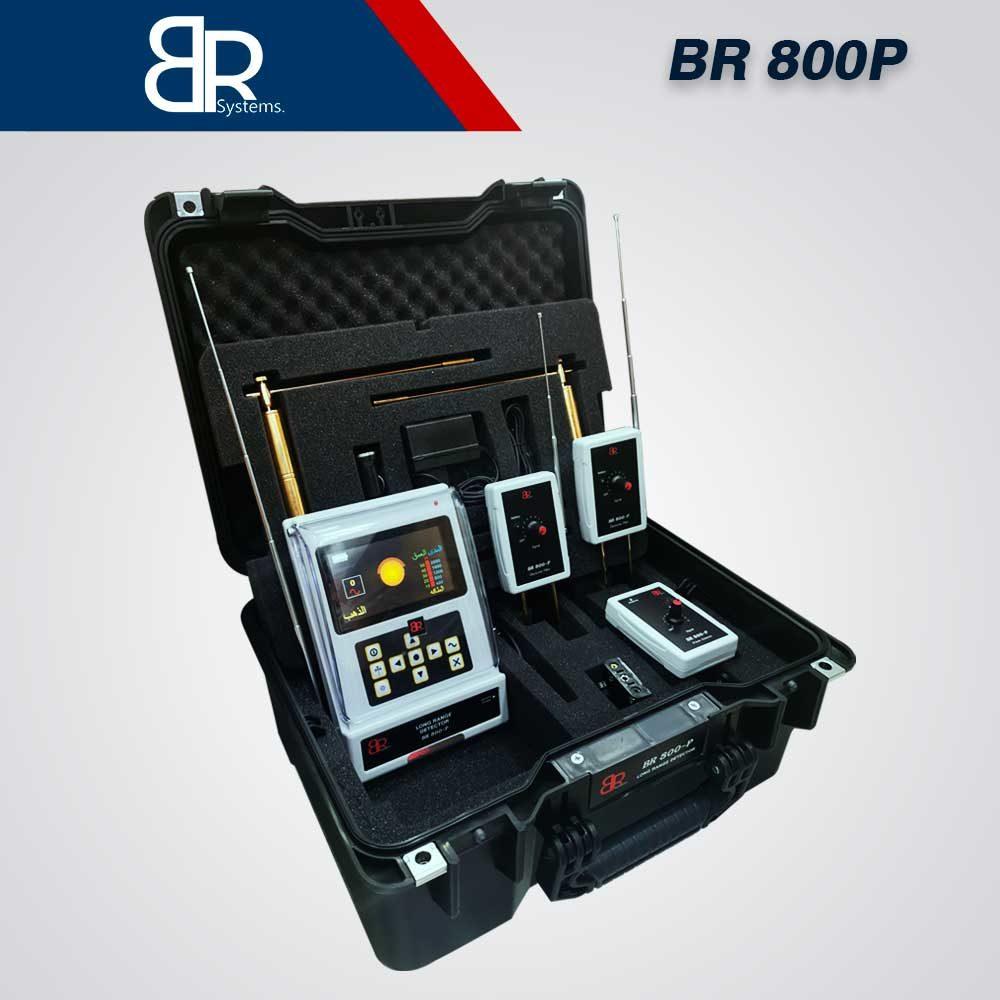 Br800 P
