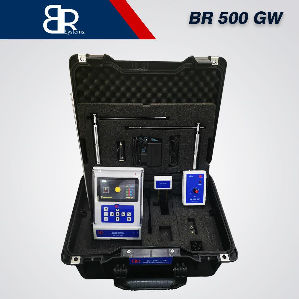 br 500 gw