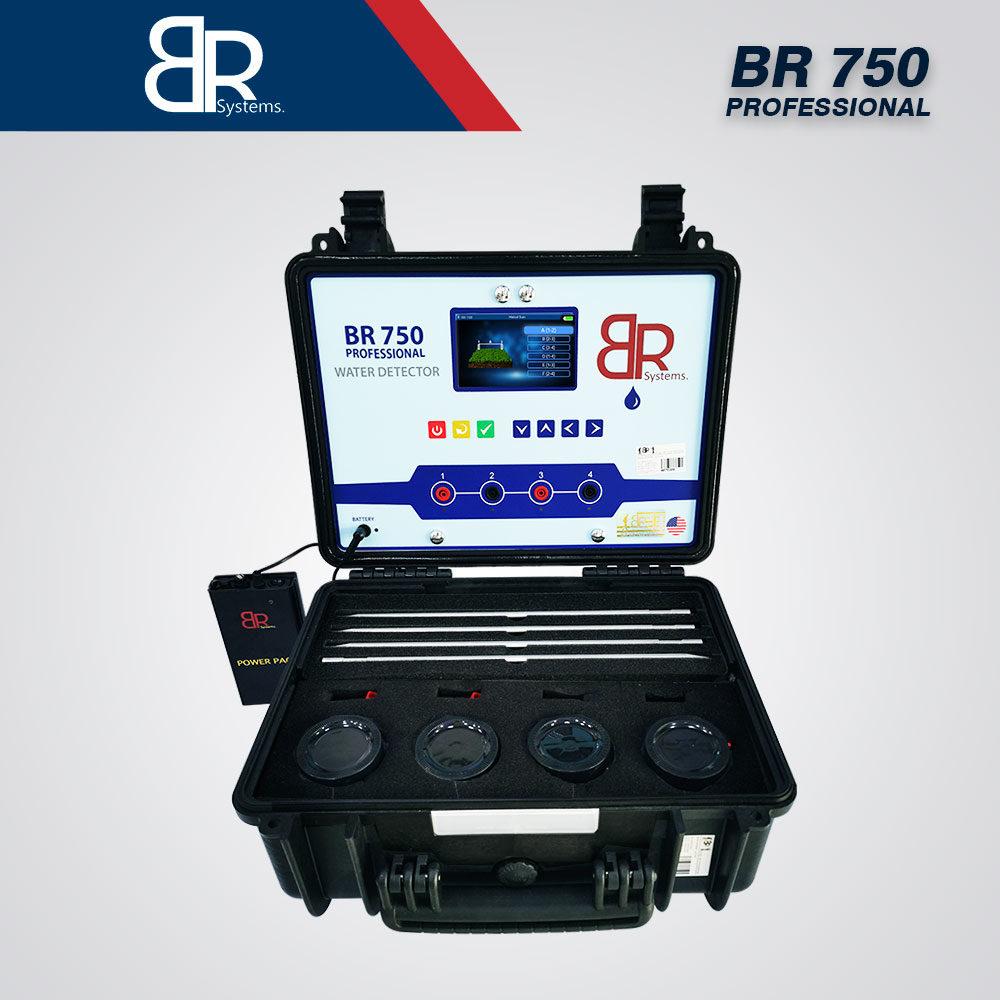 br 750 Professional
