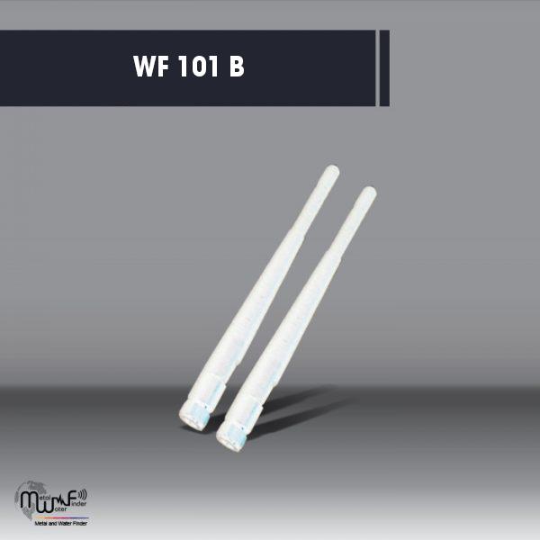 WF 101 Receiving Antennas
