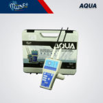 aqua mwf أجهزة الكشف عن الذهب و المياه الجوفية و المعادن