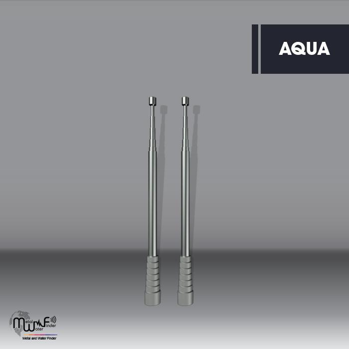 MWF Aqua Transceiver Antennas