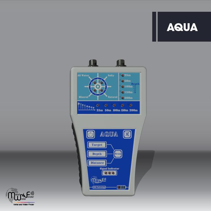 MWF Aqua main unit