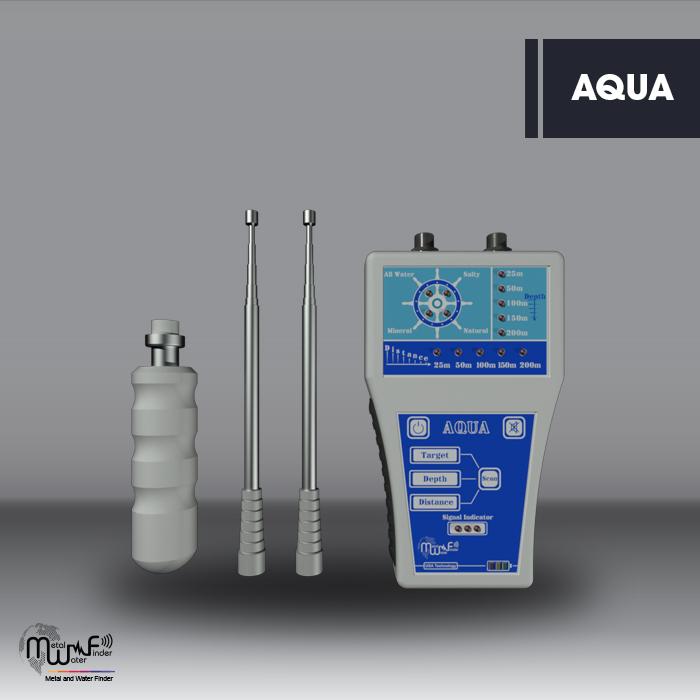 MWF Aqua parts