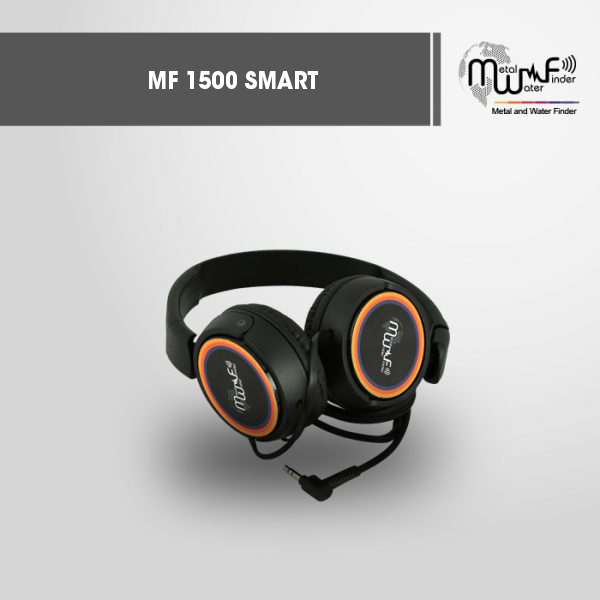 MF 1500 smart headphones