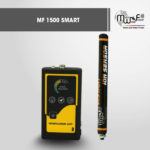 MF 1500 smart ion sensor verification Unit
