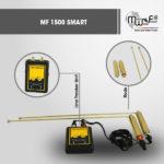 MF 1500 smart line Tracker