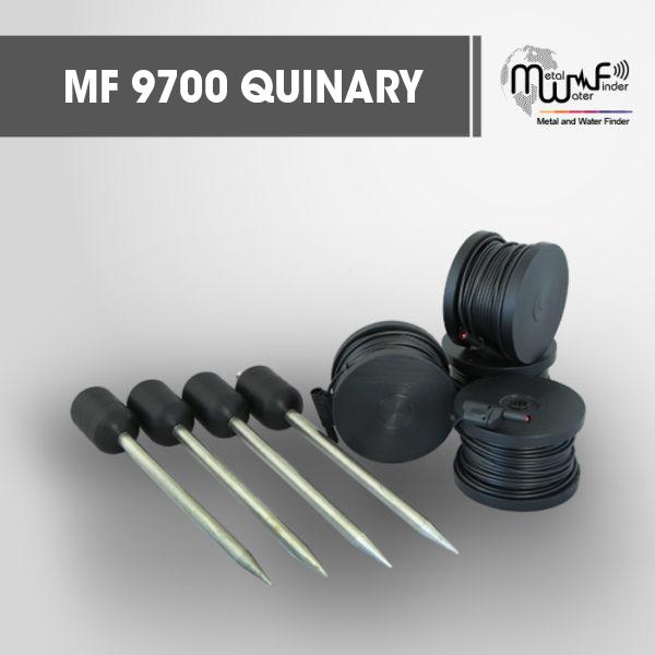 MF 9700 q Cordreel electrorod