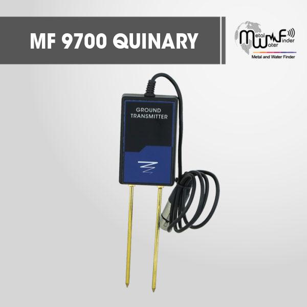 MF 9700 q Ground Transmitter