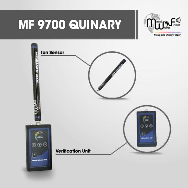 MF 9700 q verification unit