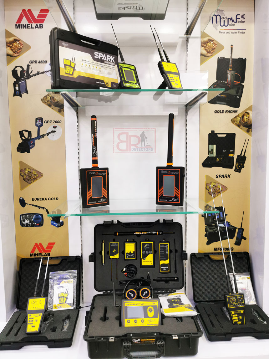 br detectors dubai أجهزة الكشف عن الذهب و المياه الجوفية و المعادن